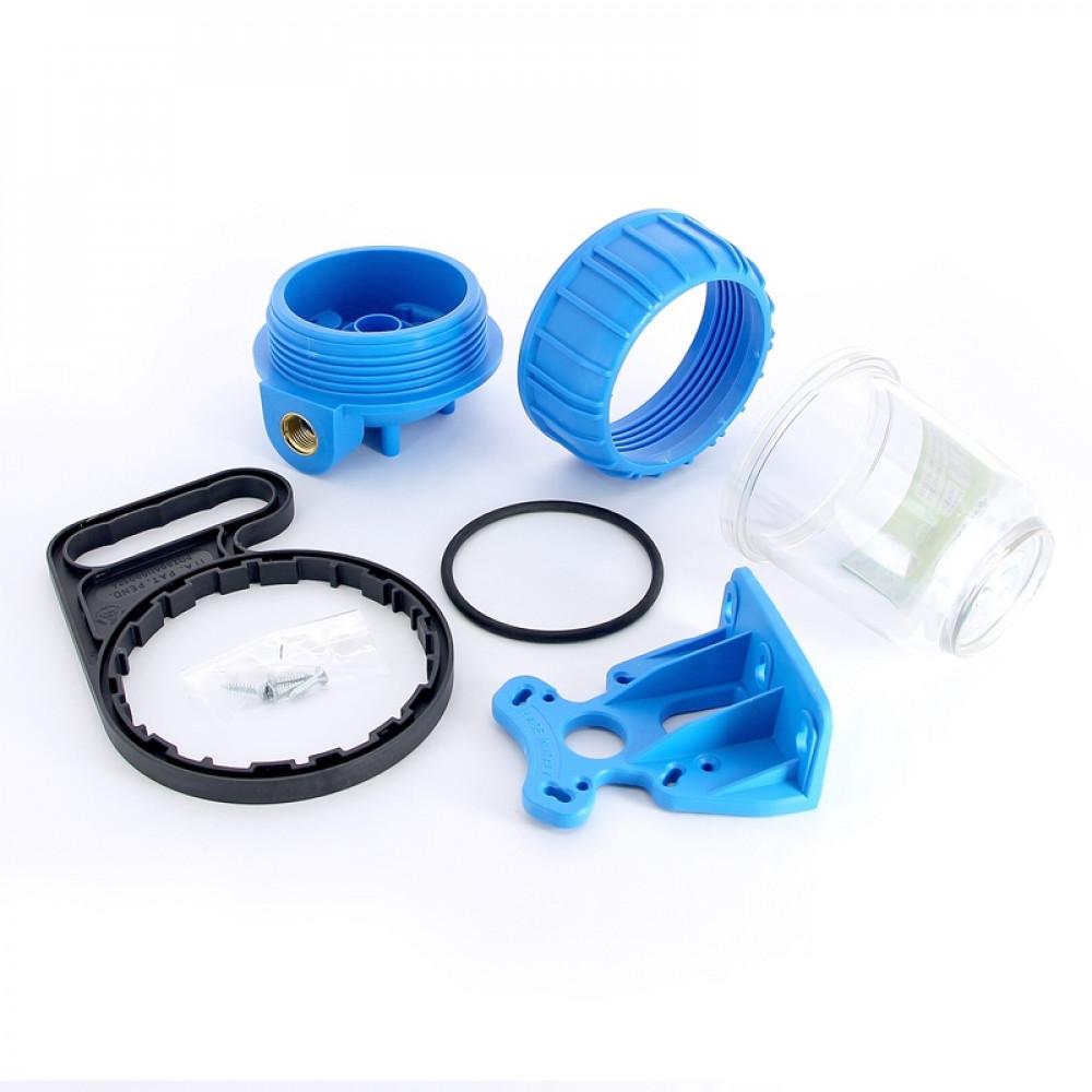 Удобные фильтры для воды